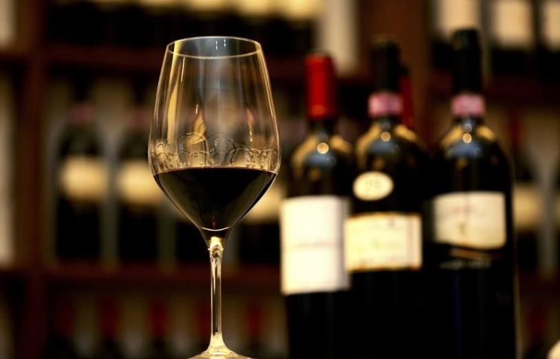 澳洲葡萄酒
