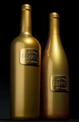 金标葡萄酒