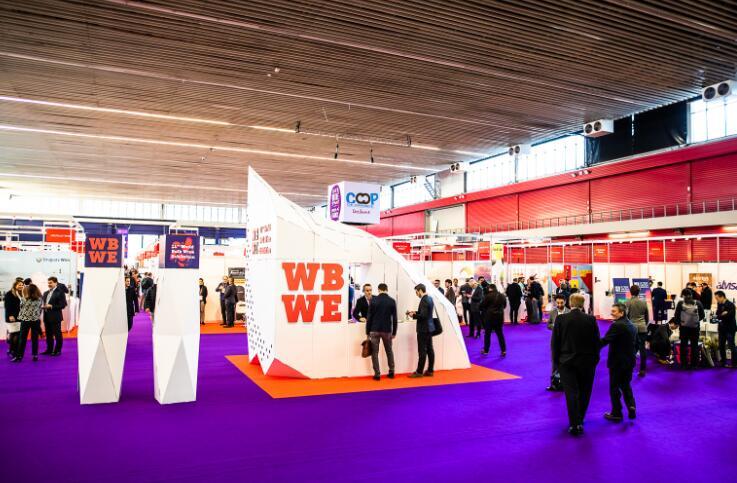 2020WBWE世界散装葡萄酒展览会