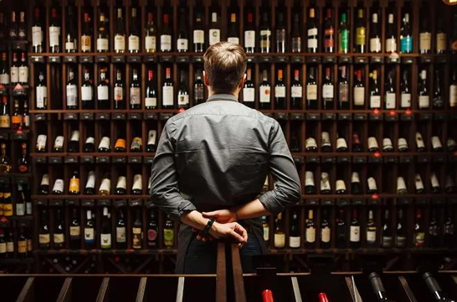 进口葡萄酒