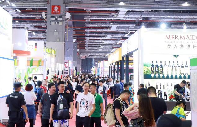 上海糖酒会