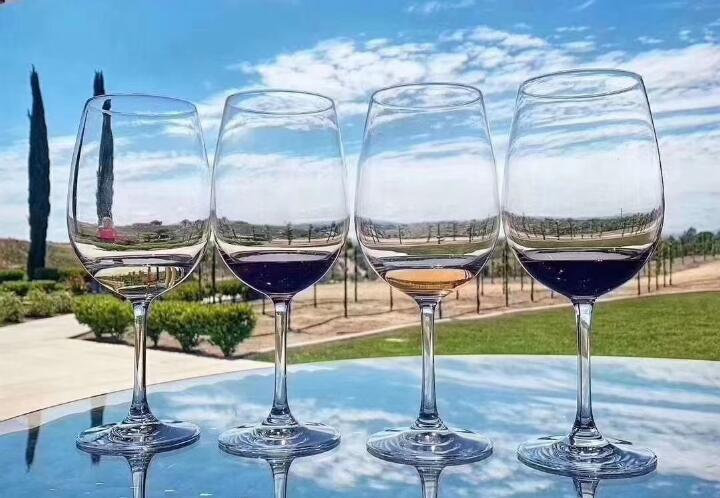 2021年葡萄酒展会