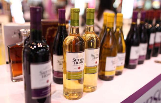 长沙葡萄酒展会