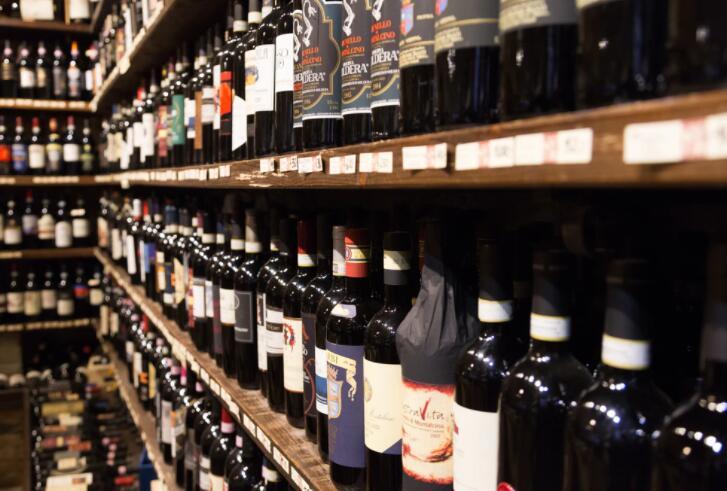 澳洲葡萄酒进口量暴跌,进口酒商加速分化