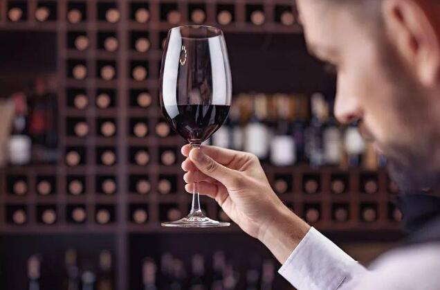 帕克评分90以上的红酒