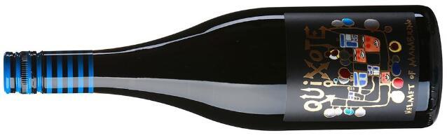 帕克评分90以上的红酒:2017奇朔曼布里诺小西拉干红葡萄酒