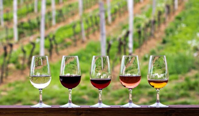 据说喝葡萄酒能减肥,干红和干白哪个效果好?