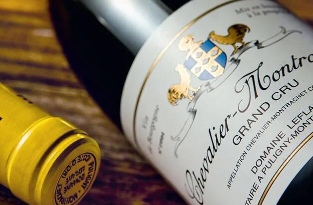 世界上最流行的白酿酒葡萄是什么?