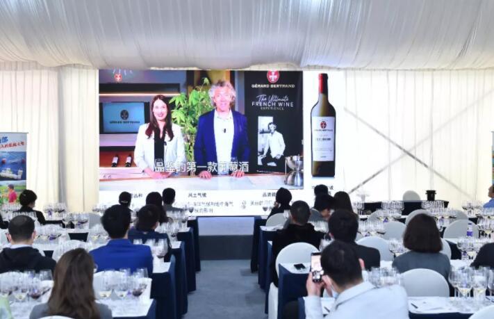 专注有机精品葡萄酒,吉哈伯通酒庄发力中国市场