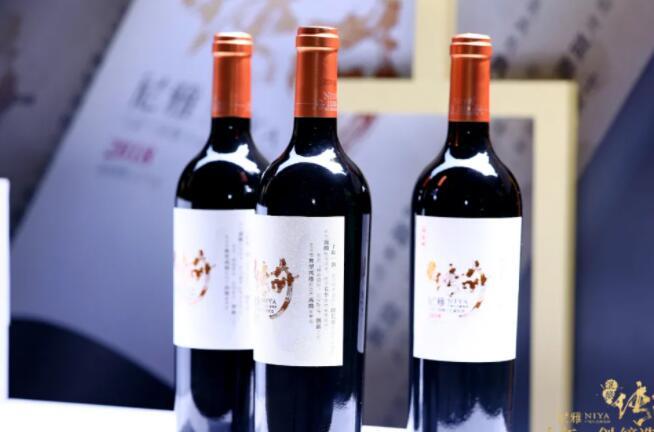 尼雅传奇问世,以风土和创新领衔国产葡萄酒品质个性化发展