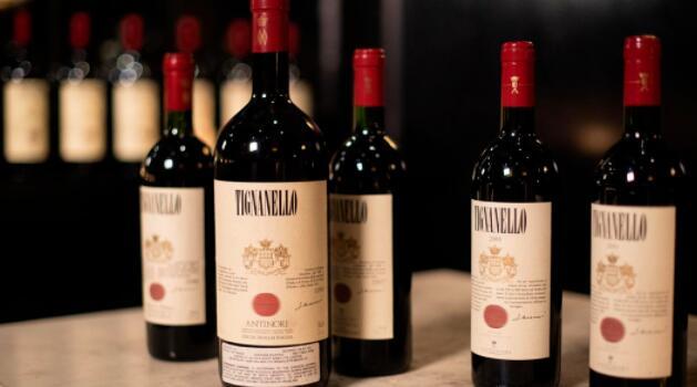 2021意大利最受欢迎TOP10葡萄酒榜单