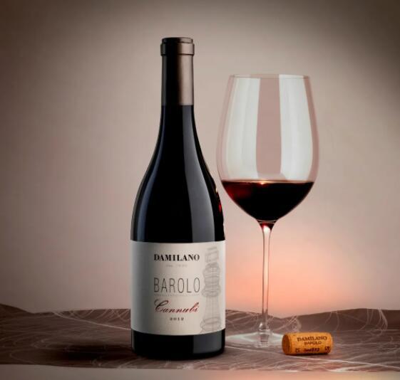 大米兰·五园巴罗洛红葡萄酒 2013年份