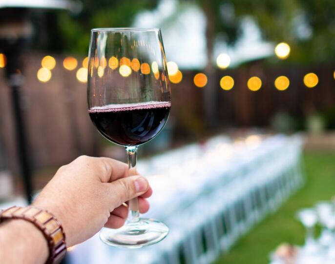 波尔多产区葡萄酒