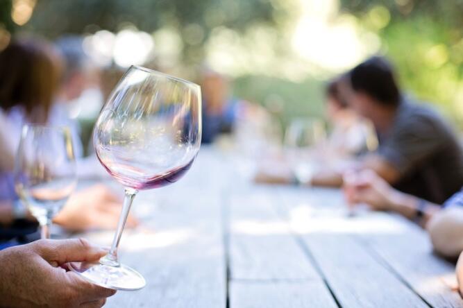 葡萄牙葡萄酒