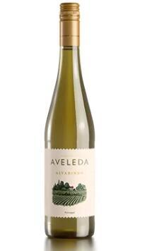 Aveleda Alvarinho葡萄牙葡萄酒